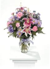 Beautiful Flower Arrangment for any Occassion